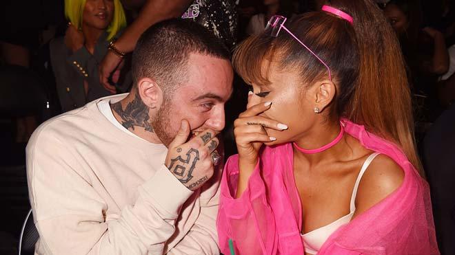 Muere por sobredosis el cantante Mac Miller, exnovio de Ariana Grande.
