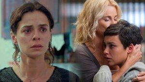 'Mujer' se triplica en Antena 3, con nuevo capítulo el miércoles contra el estreno de 'Madres'