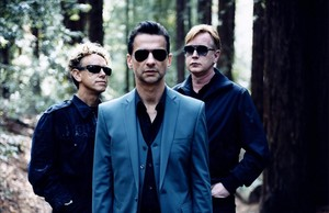 Depeche Mode, sexe i religió