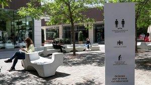 El outlet de Viladecans abrirá sus puertas el 8 de junio