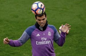 Pepe se ha defendido ante las acusaciones que le apuntan como posible defraudador.