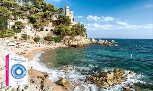 Playa de Sa Caleta (Loret).