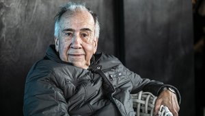Joan Margarit, premio Cervantes 2019.