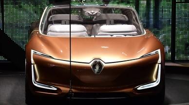 Renault doblará las ventas de coches eléctricos
