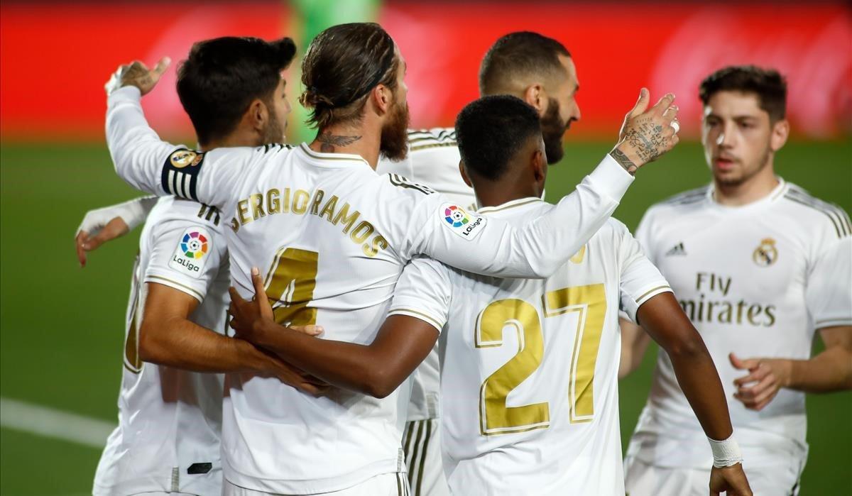 Athletic-Reial Madrid: horari i on es pot veure per TV