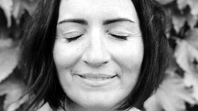 """Silvia Abril: """"La maternidad me colocó en un lugar de sombra"""""""