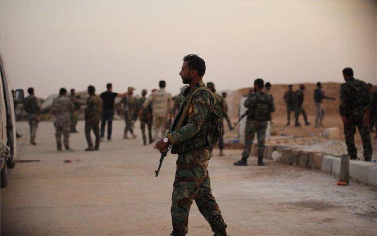Siria culpa a Israel por ataque contra uno de sus aeropuertos militares