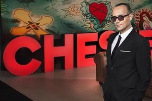 TELEVISION PROGRAMA Chester in Love con Risto Mejide