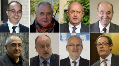 Los ilustres testigos del juicio del 'caso Palau'