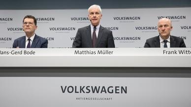 Volkswagen y Seat logran un beneficio récord con el 'dieselgate' en declive