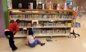 Les biblioteques de Cornellà, una alternativa lúdica per als mesos d'estiu
