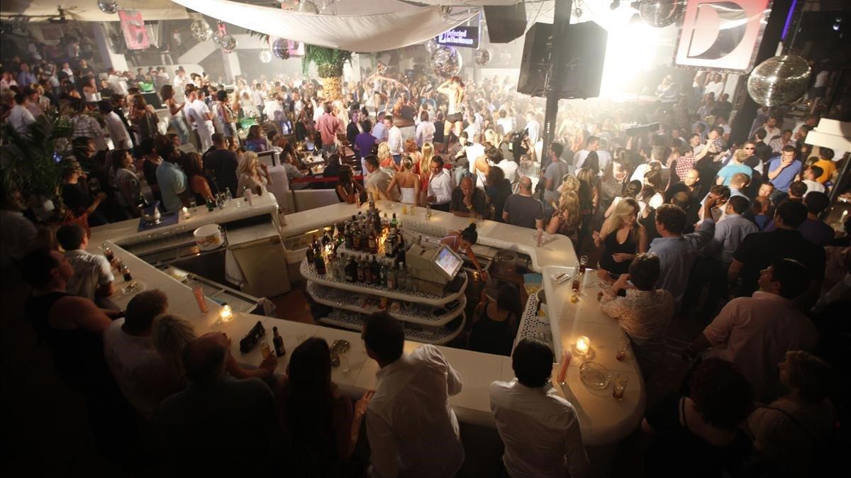La discoteca Pacha Ibiza no obrirà aquesta temporada
