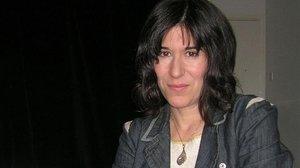 La directora de cine independiente norteamericana Debra Granik.