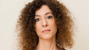 Leila Guerriero, Premi Internacional de Periodisme Manuel Vázquez Montalbán.