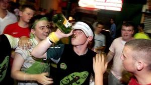 Lloret reclama els contractes de tots els vigilants de bars i discoteques