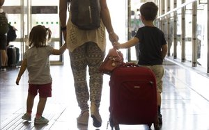 Tres de cada cuatro familias tienen problemas para llegar a fin de mes