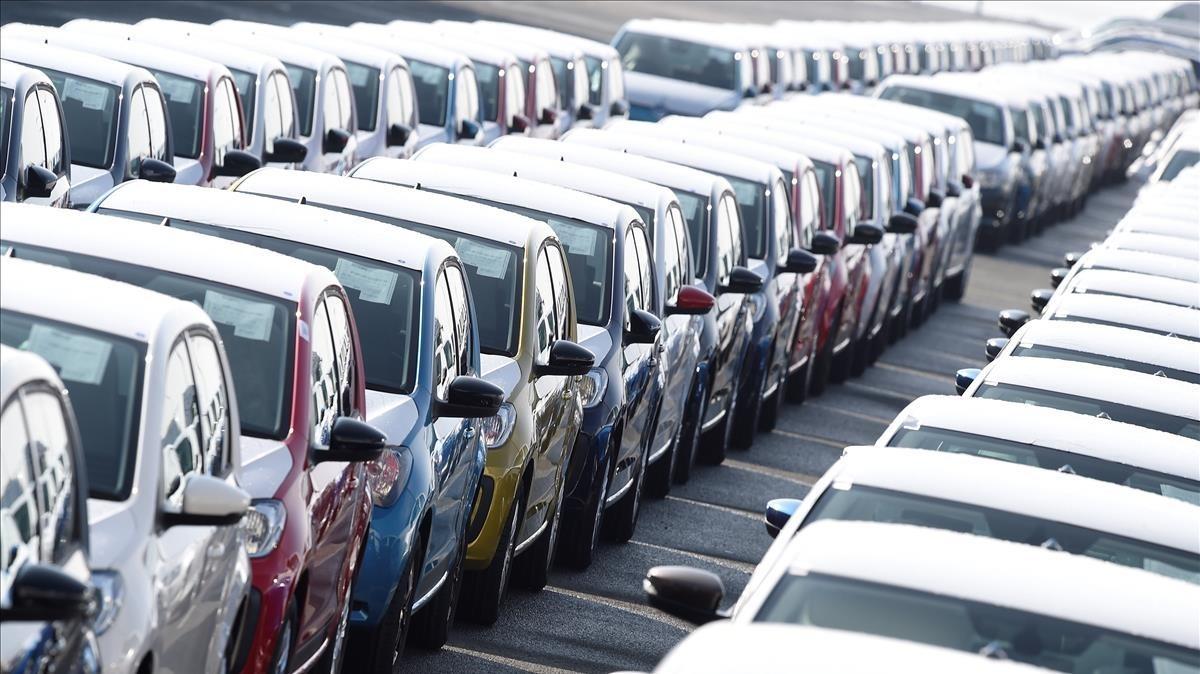 El grupo Volkswagen aumenta un 1,3% sus ventas mundiales en 2019