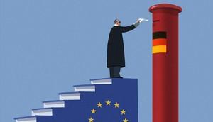 Ni Alemania ni la euroorden tienen la culpa