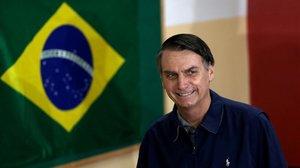 Jair Bolsonaro, l'home que desafia la democràcia