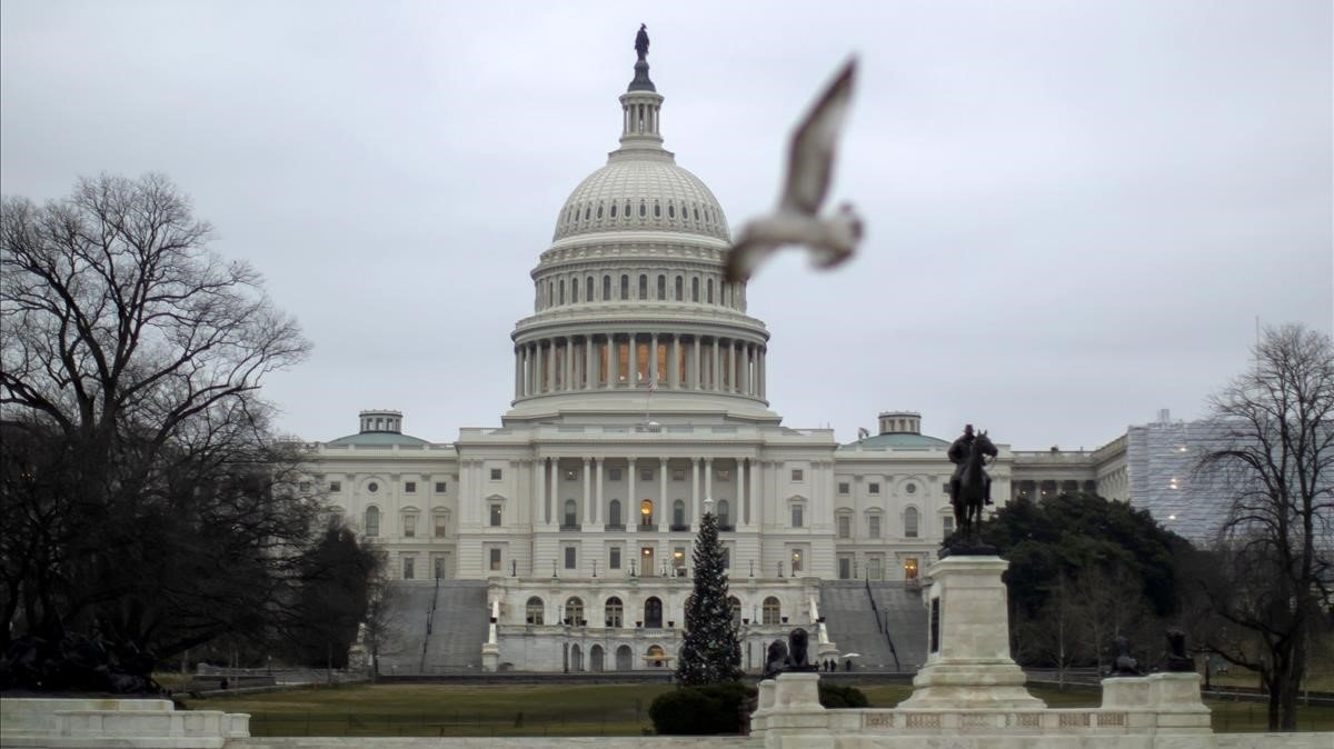 ¿Com afecten les eleccions dels EUA 2020 el Senat i la Cambra de Representants?
