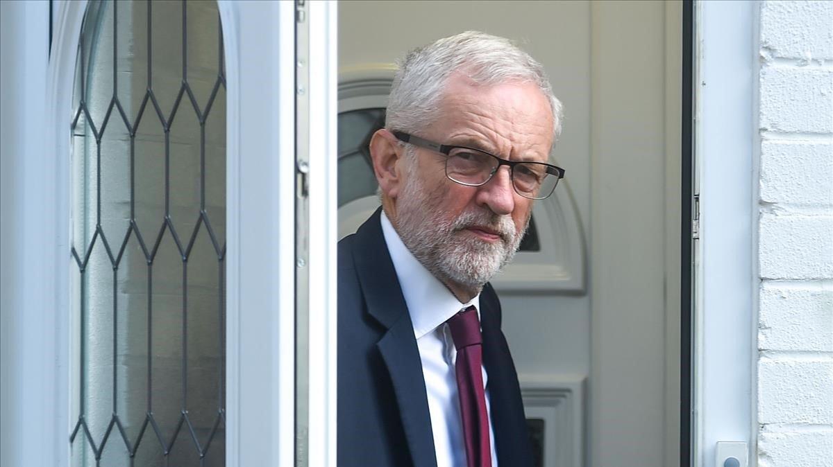 El Parlament britànic no aconsegueix bloquejar el 'brexit' sense acord