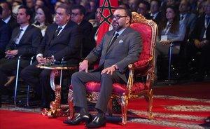 Mohamed VI aconsegueix l'arrencada del Marroc però perpetua la desigualtat