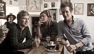 Nada Surf, tot 'hits'