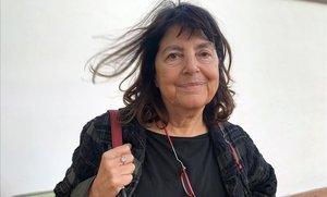 """Mary Kaldor: """"Si Europa colapsara, podría haber una nueva guerra global"""""""