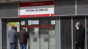 El Govern central reforçarà els serveis d'ocupació amb un miler d'interins durant la crisi del coronavirus