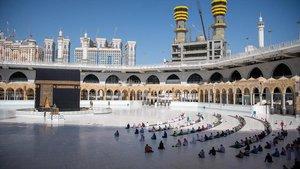 L'Aràbia Saudita limita la peregrinació a la Meca als residents al país
