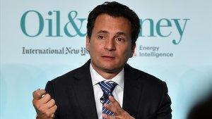 L'Audiència Nacional acorda extradir a Mèxic l'exdirector de Pemex