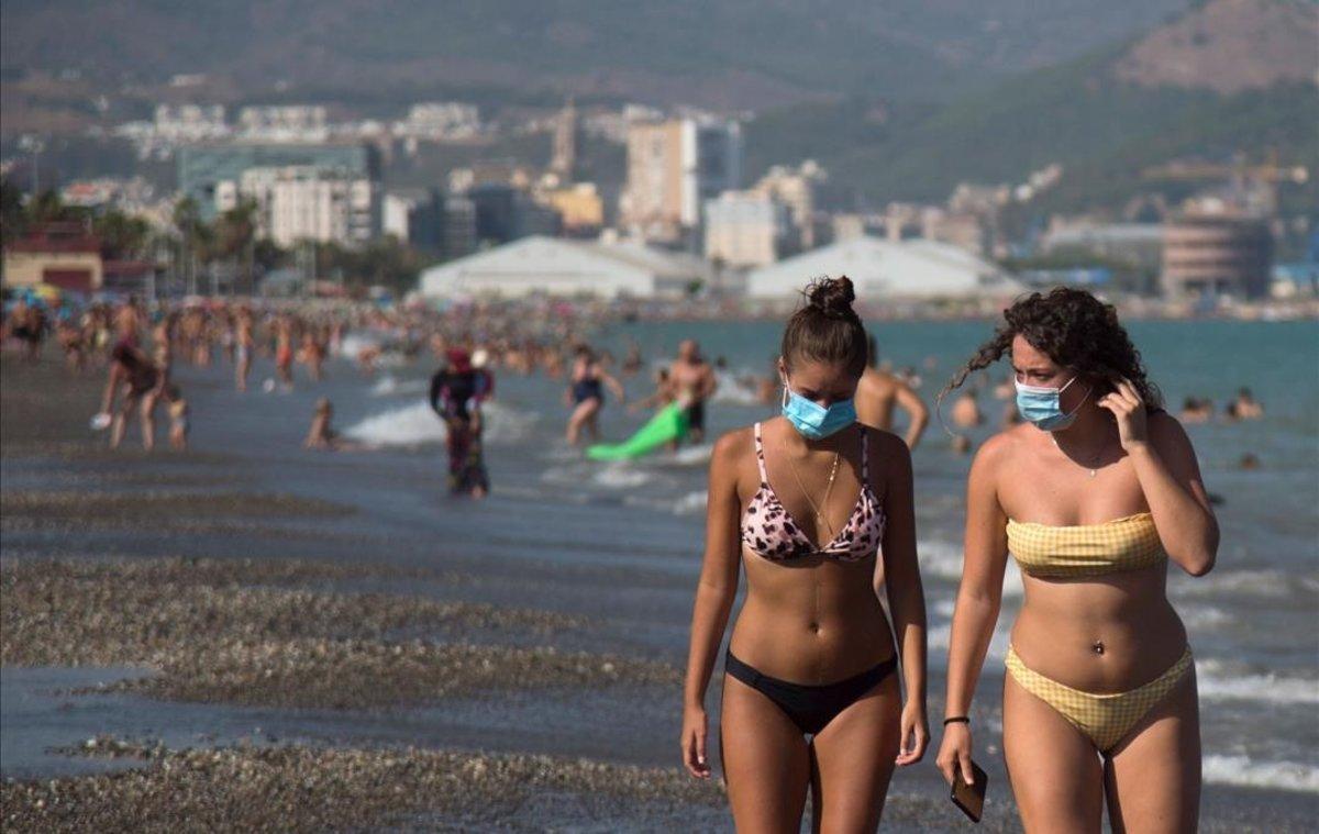 Coronavirus a Màlaga: última hora dels casos a Andalusia