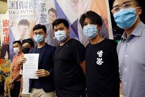 Hong Kong tomba les candidatures d'una dotzena d'opositors a les eleccions