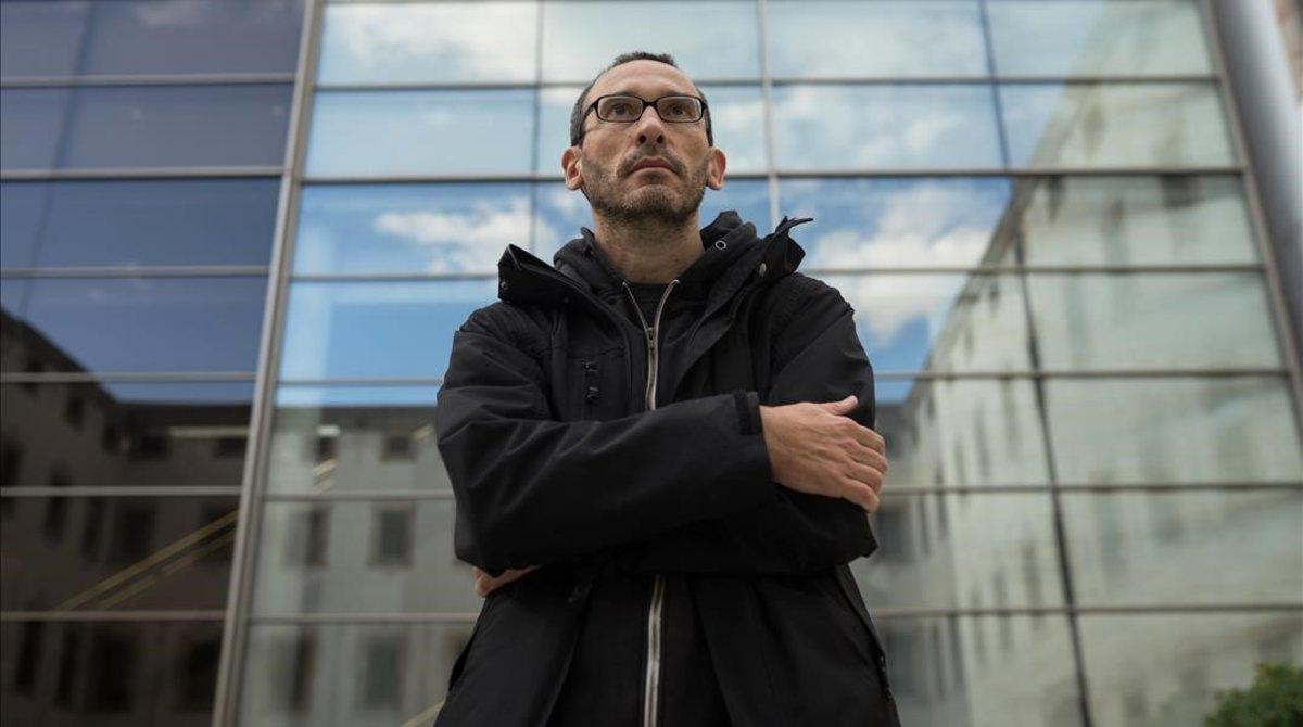 César Rendueles: «Ens han enganyat amb la igualtat d'oportunitats»