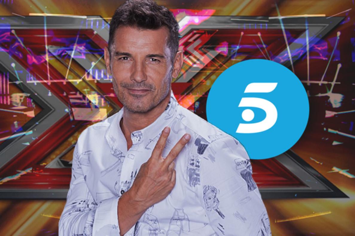 La mala estrategia de Telecinco con los talent musicales deja tocado y hundido a 'Factor X'