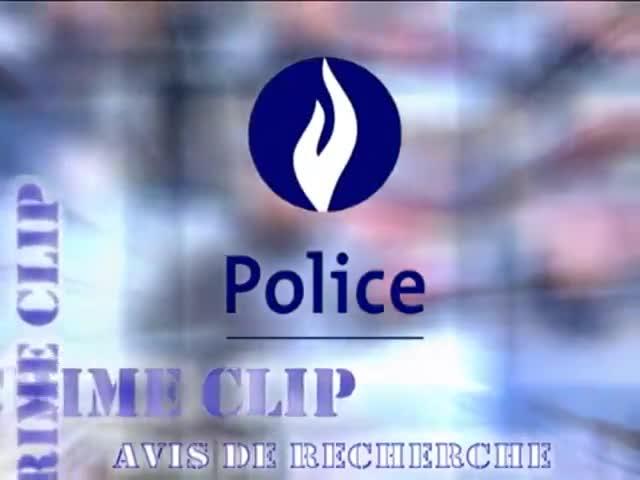 Vídeo de la policia belga