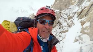 zentauroepp37960809 deportes el escalador oscar cadiach en la expedicion al bro170727101214
