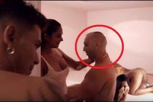 La Policia investiga l'aparició d'un narcotraficant fugit en un vídeo musical