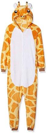 Pijama jirafa