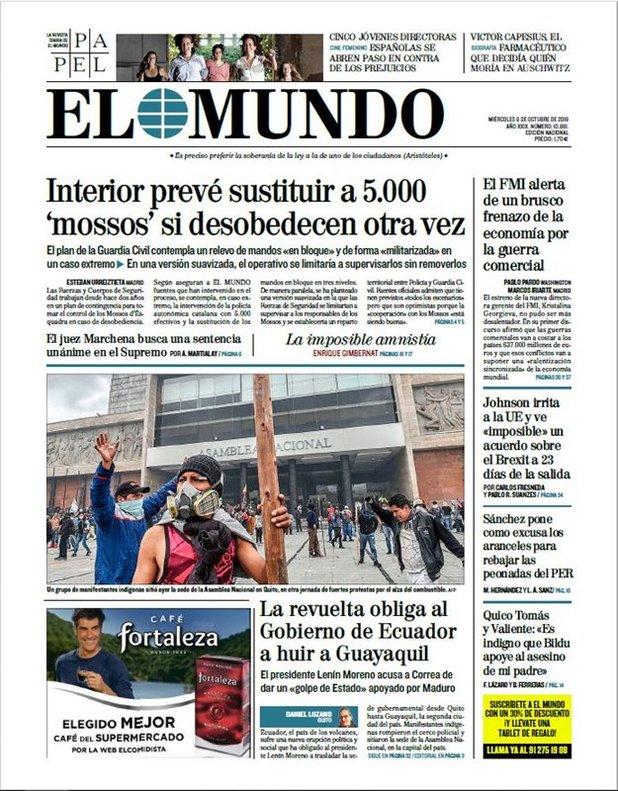 El Telégrafo Noticias del Ecuador y del mundo El