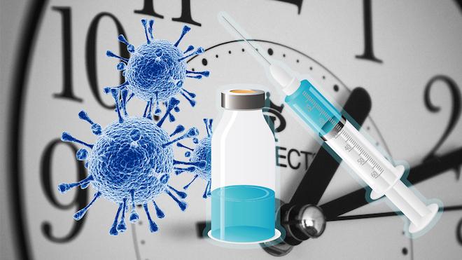 Así avanzan las vacunas más prometedoras contra el coronavirus