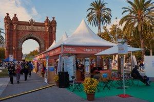 Barcelona Dibuixa: la gran fiesta de la pintura para todos los públicos