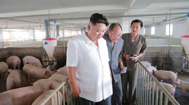 Corea del Norte: el país más sancionado del mundo