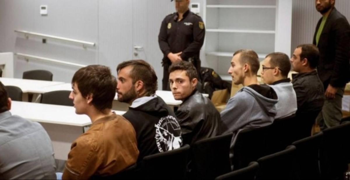L'Audiència redueix al mínim de sis mesos la pena a La Insurgencia