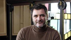 El actor catalán Àlex Brendemühl