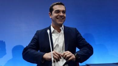 Grecia sale del túnel