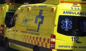 Mor d'un infart una dona a Motril després de veure el seu pare morir d'un altre atac de cor
