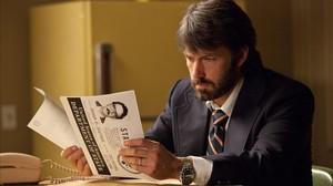 L'actor Ben Affleck, en la pel·lícula 'Argo'