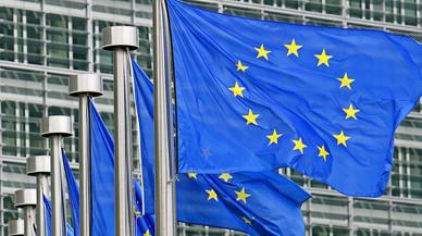 Europa en el centre de l'acció