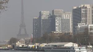 Els aires de París
